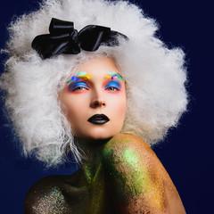 Kreative make up