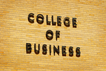 College of Business for Education