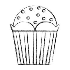 grunge delicious dessert muffin sweet food