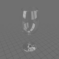 Cabernet Sauvignon Glass