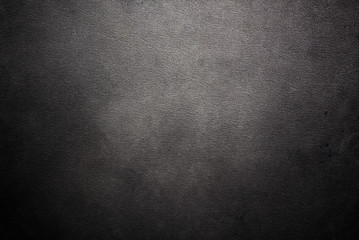 Modern luxury leather texture background black gray leather structure material