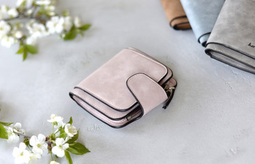 leather wallets handmade