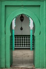 Casablanca Muslim Cemetery