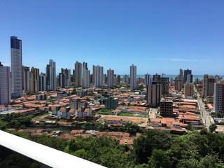 João Pessoa, a capital da Paraíba!