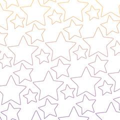 stars background, colorful design. vector illustration