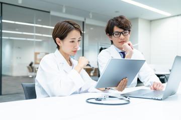 医療と技術