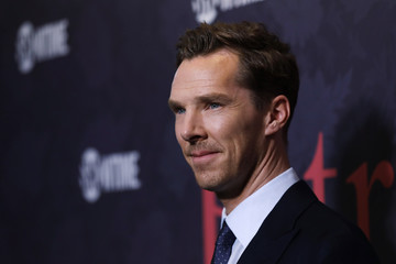 "Premiere of the television series ""Patrick Melrose"" in Los Angeles"