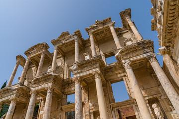 Pergamum , Turkey