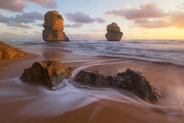Australie, Great Ocean Road, Les 12 Apôtres