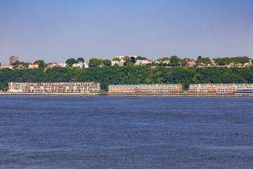 ハドソン川