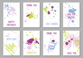 abstract vector templates