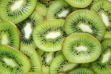 Illustration of kiwi