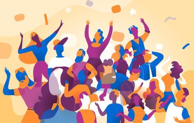 Festeggiamenti Balli e Socializzazione