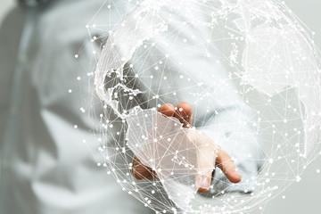 digtial net