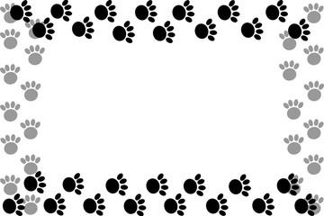 Dog Foot Wallpaper