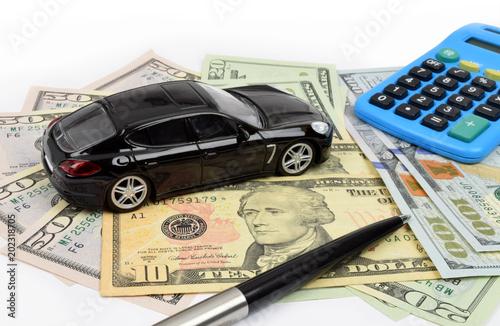 Car Finance USA