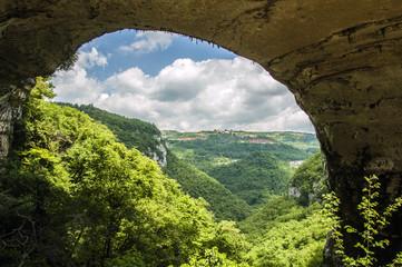 Ponte di Veja - panorama