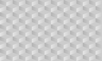 Seamless blockchain technology pattern.Vector busines pattern with blocks.