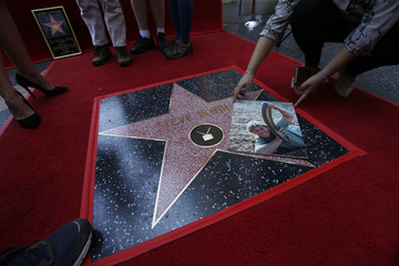 Late Steve Irwin honored with star on Hollywood Walk of Fame