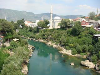 Croatia, Bosnia & Montenegro