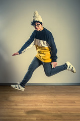 HipHop Jumper