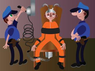 Death Penalty 5