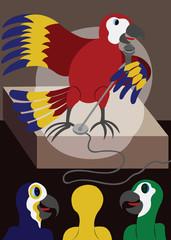 Parrot Voice
