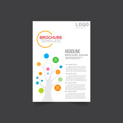 Modern Brochure business template