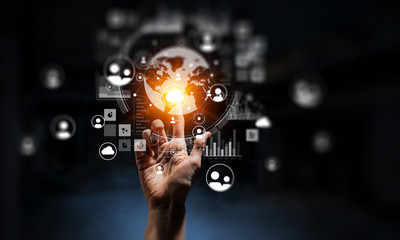 Global communication and partnership