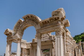 Pergamum ,Turkey