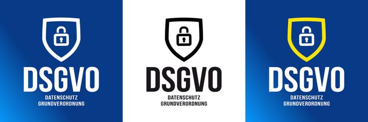 DSGVO / Datenschutz-Grundverordnung