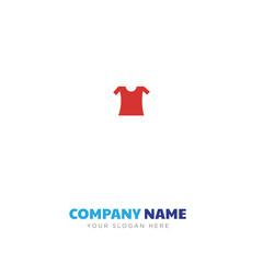 Polo shirt for women company logo design