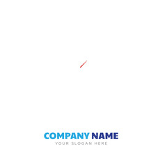 Chop sticks company logo design