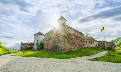 Wall Mural - Old fortress