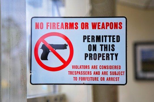 Gun Culture in America