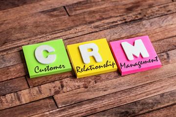 post-it acronyme : CRM