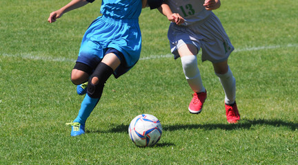サッカー フットボール