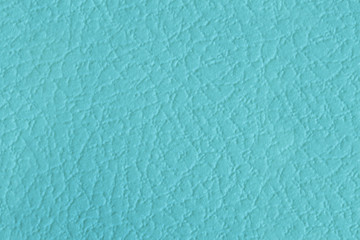Tiffany blue color paper texture with embossing and stamping