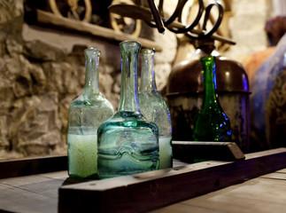 Production of moonshine