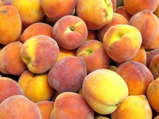 Thornhill peaches 2018