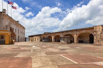 サンクリストバル要塞
