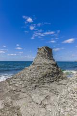 Felsen auf Öland