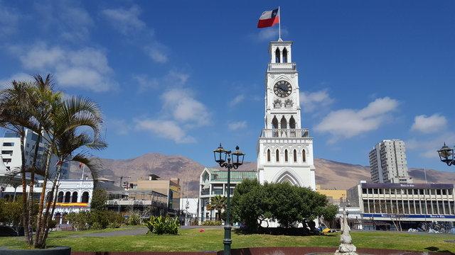 Iquique Chili