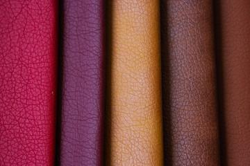 Fototapeta Color samples of the skin. Background.