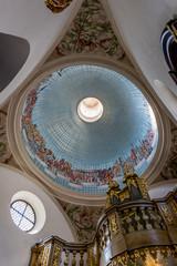 L'église Saint-Wojciech de Cracovie