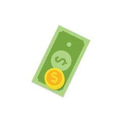 dollar. cent vector icon