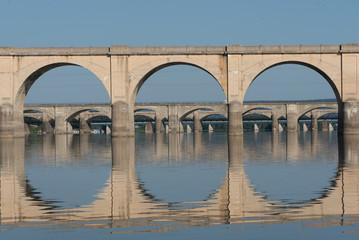 River of Bridges