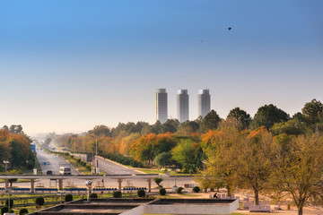 Shahra Faisal Islamabad Pakistan