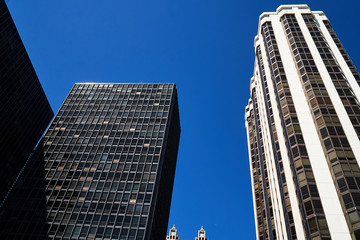Downtown Chicago, IL
