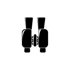 binoculars illustration. Element of army icon for mobile concept and web apps. Detailed binoculars illustration can be used for web and mobile. Premium icon